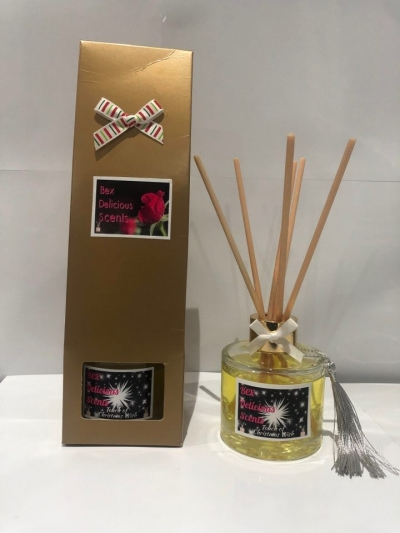 Christmas Wish Reed Diffuser